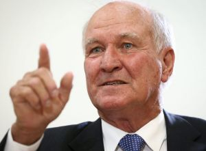 Former Independent MP Tony Windsor says he expected 'old heads in China' would scrap the project.