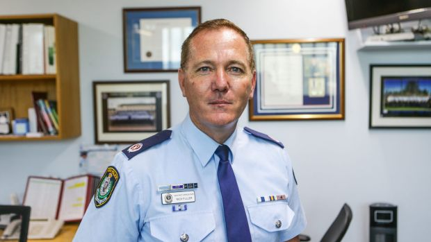 Assistant Commissioner Mick Fuller says extra police will patrol the city.