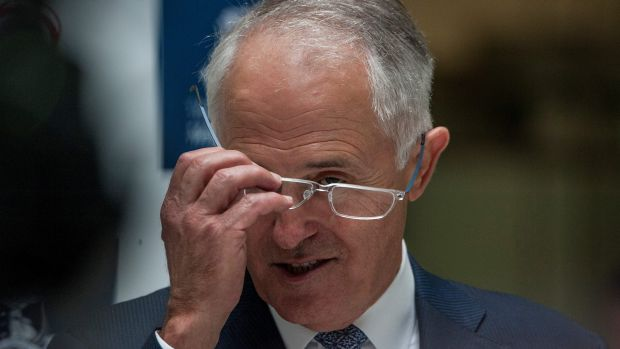 Prime Minister Malcolm Turnbull squandered his honeymoon period gearing up for a fight with the ALP.