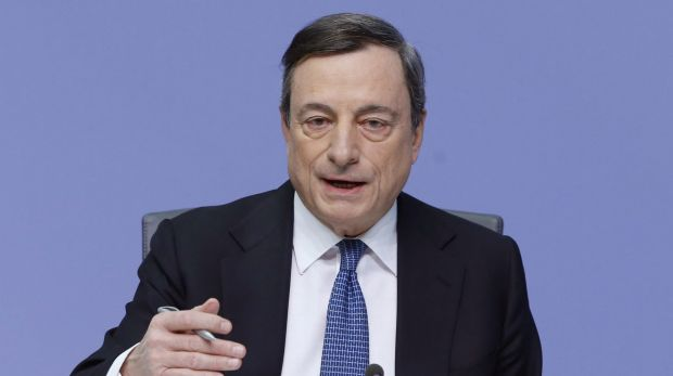 ECB boss Mario Draghi cut rates further below zero, sure, but the central bank also announced that it would, for the ...