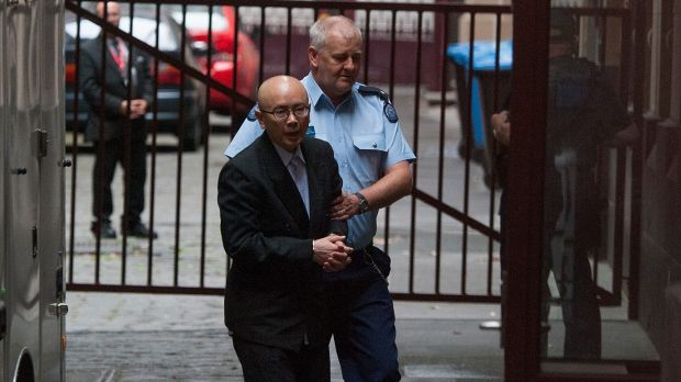 A jury found Fai Sing Yiu  not guilty of murder and the lesser charges of defensive homicide and manslaughter.