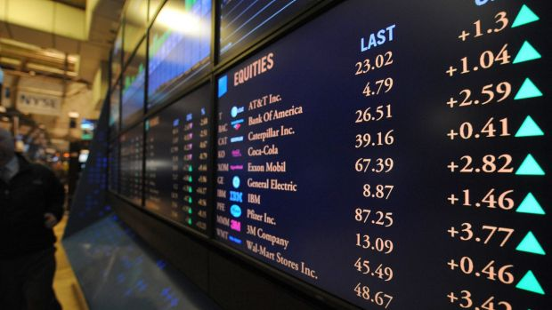 For the week, the Dow rose 1.2 per cent, the S&P gained 1.1 per cent and the Nasdaq added 0.7 per cent, marking the ...