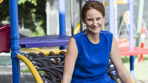 Dr Kate Williams followed 2880 children born in 2004 to the age of seven years, for her sleep research.
