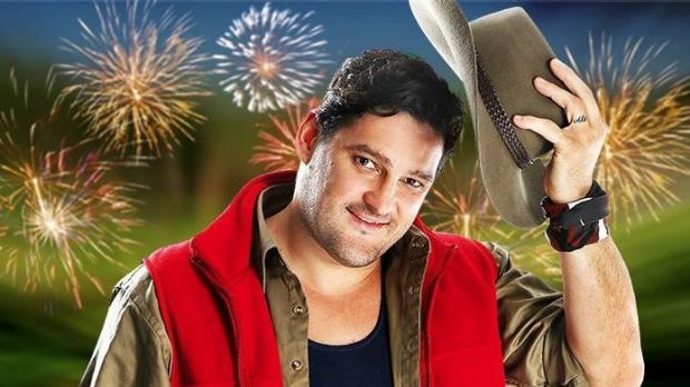 Brendan Fevola: no longer giving his winning to the Shane Warne Foundation.