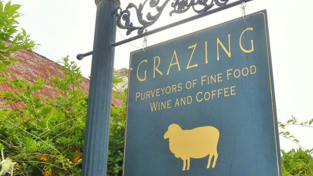 Grazing will host the Back to the Gundaroo Pub day on April 2.