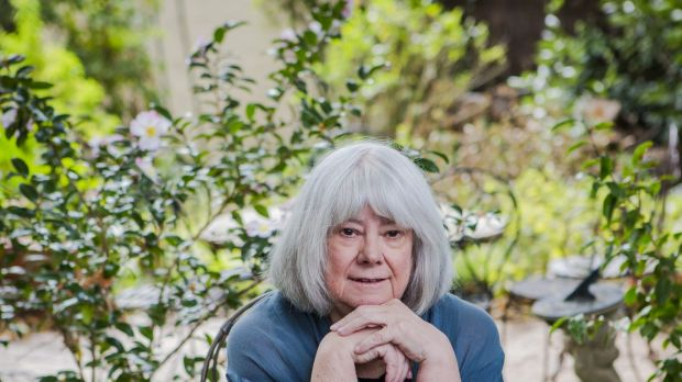 Food writer Marion Halligan will be one of the speakers at Taste Text at Muse Canberra.