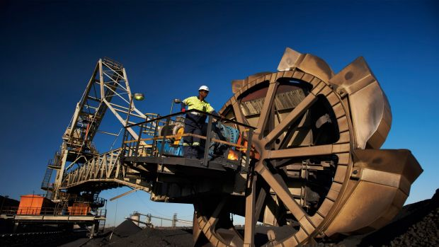 Should commodity prices and exchange rates stay where they are, Goldman Sachs analysis shows resource companies could ...