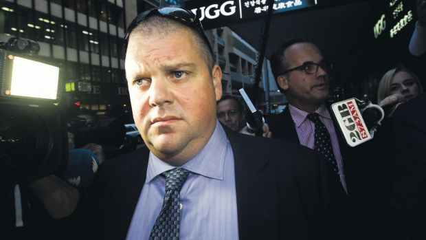 Billionaire turned bankrupt: Nathan Tinkler's properties sold for millions less than he paid.