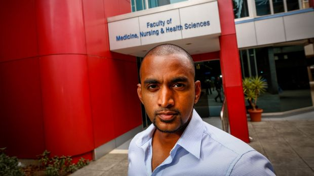 Dr Maithri Goonetilleke, the man behind the open letter from health professionals supporting mental health benefits of ...