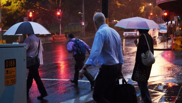 The wet weather in Perth is expected to clear just in time for Mother's Day.
