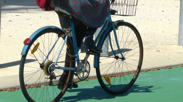 Protected bike lanes have been found to significantly reduce traffic-related crash injuries - even in notoriously ...