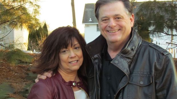 Carol Pace feared that her husband Kim might die, prompting a desperate plea to doctors.