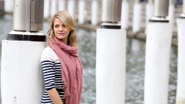 Jessica Watson never thought she was rolling the dice with her life.