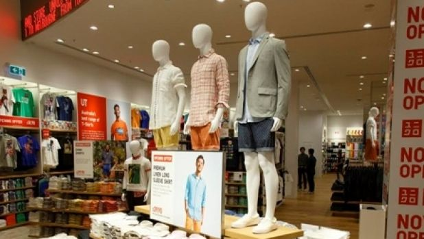 UNIQLO's Australian sales rose 47 per cent to $175 million last year but losses blew out to $7 million.