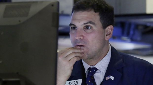US stocks slipped in light trading, with the Standard & Poor's 500 Index posting back-to-back declines for the first ...