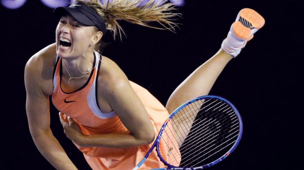 Maria Sharapova has been suspended form her role as goodwill ambassador with the UN.