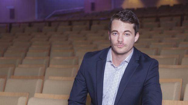 Ethan Walker is a Brisbane-born producer bringing his production Ireland The Show home for the first time
