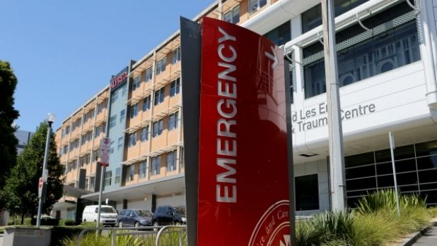 The Alfred Hospital may soon cut jobs because of federal funding cuts, the Victorian government says.