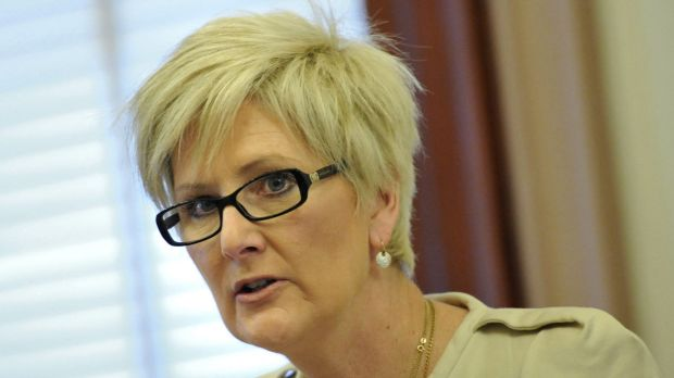 Education department secretary Gill Callister may be investigated by the Ombudsman.