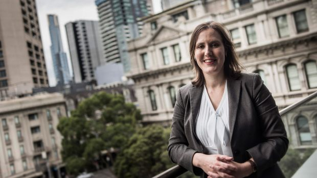 Small businesses are preparing a budget wish list for Small Business Minister and Assistant Treasurer Kelly O'Dwyer.