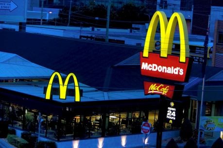 Major employers including McDonald's, Coles and Woolworths all pay significant numbers of workers less than the award ...