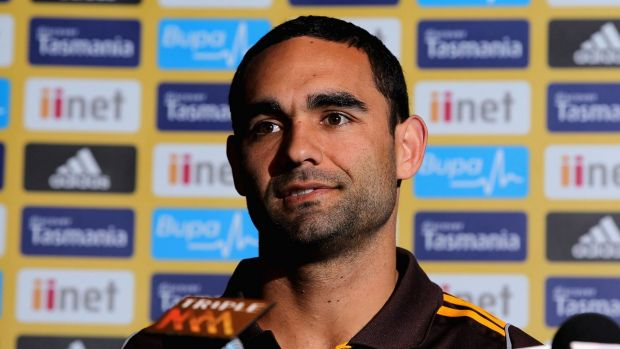 Shaun Burgoyne will lead a significantly refreshed AFL Players' Association Indigenous players advisory board that has ...