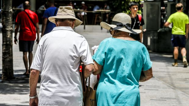 Older Australians are not bluntly opposed to changes that would make things fairer.