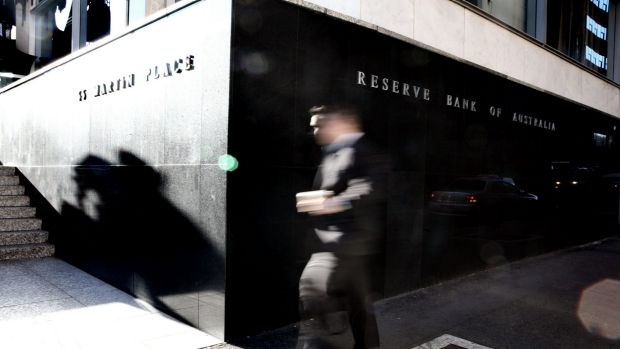 For more than 20 years, the Reserve Bank has been the stand-out institution of economic management in this country, but ...