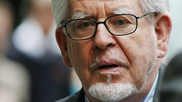 Rolf Harris, photographed at his earlier court appearance in London, is facing further charges.