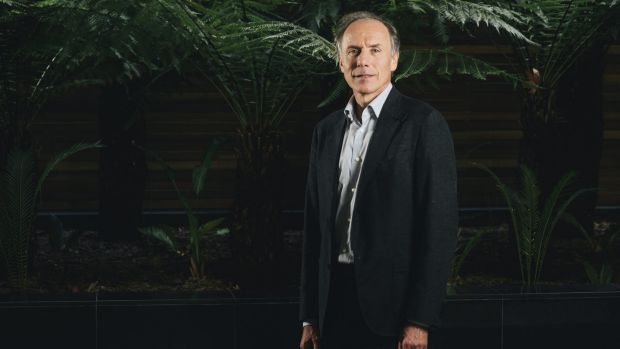 Chief Scientist Dr Alan Finkel has wrung his hands over our response to accelerated climate change.