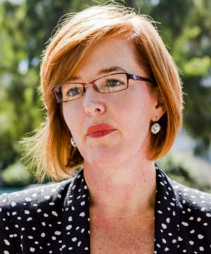 Transport Minister Meegan Fitzharris says the decision of the West Australian Liberal government to scrap light rail ...