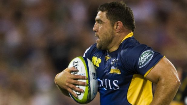 Josh Mann-Rea is set to return to the Brumbies' bench for the clash against the Waikato Chiefs.