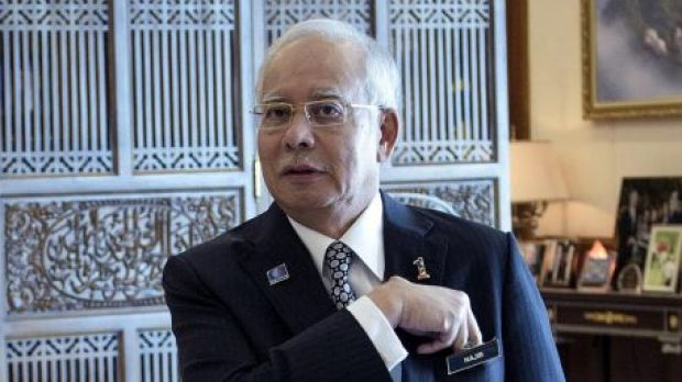 Malaysia PM Najib Razak has been buffeted by allegations of graft at 1MDB since a Wall Street Journal report last year.