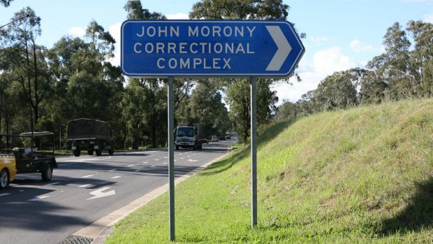 A prisoner is on life support following an alleged assault at John Morony Correctional Centre.
