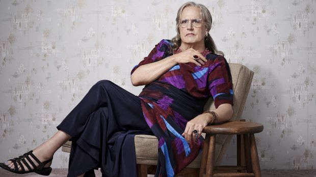 Jeffrey Tambor in <i>Transparent</i>.