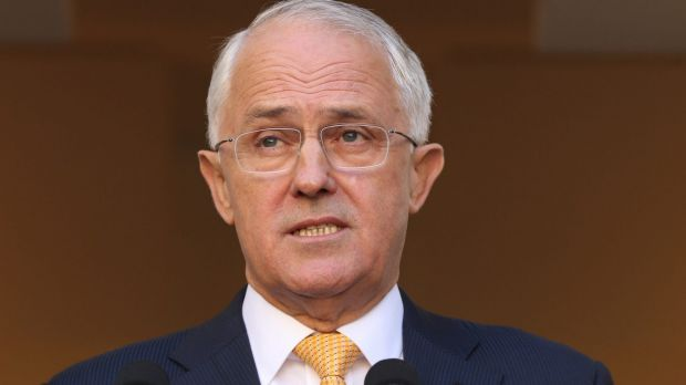 Family First senator Bob Day says Prime Minister Malcolm Turnbull has reached out to crossbench senators to secure ...