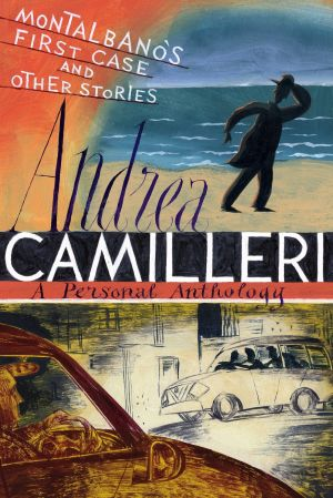 Andrea Camilleri does not serve the same meal each night in his new Inspector Montalbano book.