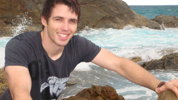 Mr O'Keeffe disappeared from his parents' Highton home on the morning of July 15 without his medication, wallet, or ...