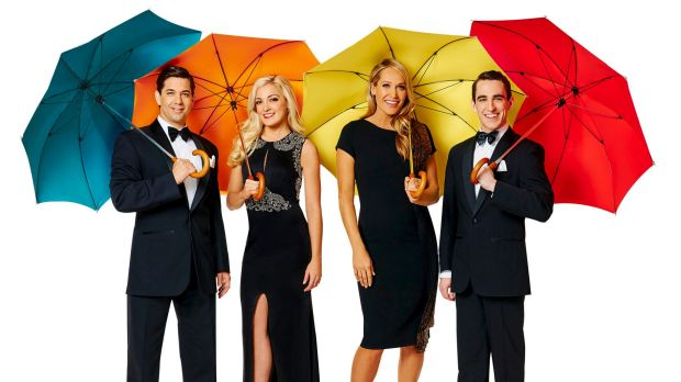 <i>Singin' In The Rain</i> launches as part of a boom in musicals.