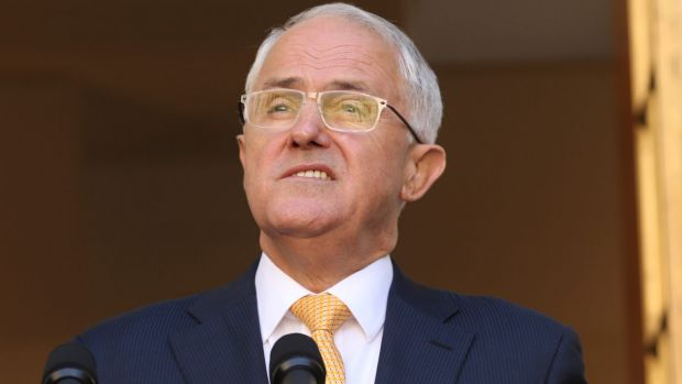 Prime Minister Malcolm Turnbull has committed to traditional cabinet process which seems to be working well.