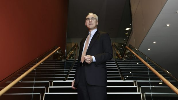 The insurance sector is the second most disrupted sector in the global economy, says Stephen O'Hearn, Zurich-based ...