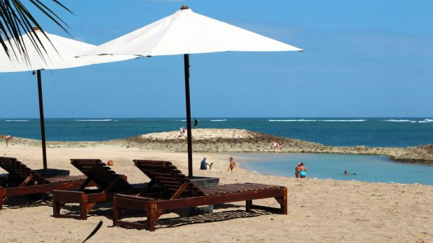 Australian tourists rarely go past Bali and familiar destinations such as Kuta Beach when travelling to Indonesia.