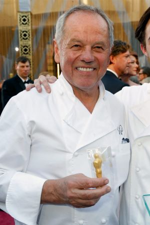 Austrian-born chef Wolfgang Puck has catered the Governor's Ball at the Oscars for the past 22 years and has an empire ...