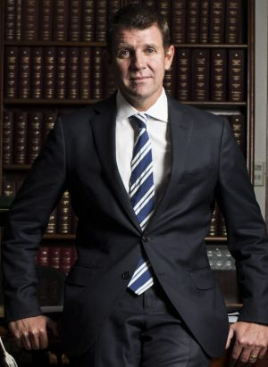 "Premier Mike Baird will argue for continuing to index Commonwealth grants in line with so-called ""efficient costs""."
