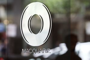 Macquarie Bank's stockbroking arm has been called out by the regulator over trades for a questionable client.