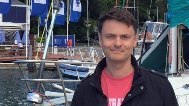 The wreckage of a plane piloted by Paul Whyte has been found in the ocean off the coast of Byron Bay.