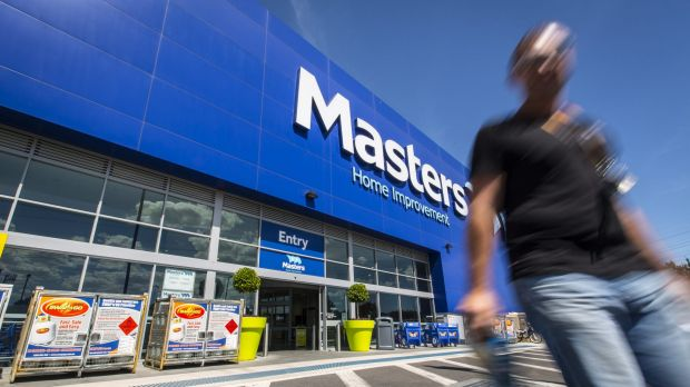 Blackstone Group is also believed to be interested in the HTH and Masters operations.