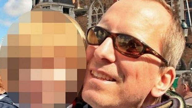British national David Dixon was killed in the Brussels attack.