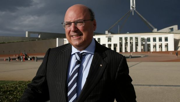 Cabinet Secretary Arthur Sinodinos has said the Liberals are philosophically committed to performance pay for public servants