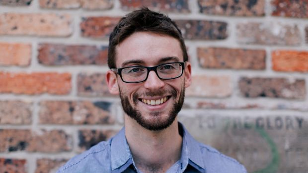 Andrew Judd is an assistant minister at St Barnabas Broadway and a PhD student at the University of Sydney. He is a ...